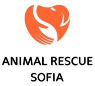 """DMS DOG – кампания """"Помогни на приятел!"""" на Animal Rescue Sofiа"""