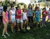 """DMS BAZAN – кампания """"Децата на село Бъзън"""""""