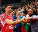 "DMS VOLLEY – Да подкрепим училището по волейбол ""Владо Николов""!"