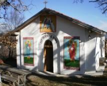 DMS ZOGRAF – Кампания за изографисване на параклис в с.Илия, община Невестино