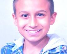 DMS GEORGI – Георги Георгиев, 14 г.