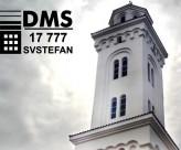 """DMS SVSTEFAN – Кампания за доизграждане на Храм """"Св. апостол първомъченик и архидякон Стефан"""""""