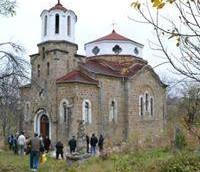 DMS ARHANGEL – Реставрация на икони от иконостаса в храма в с.Здравковец, Габровска област
