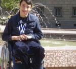 DMS GOGO – Георги Балински, 14 г.