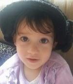 DMS SIANA – Сияна Маньовска, 3 год.