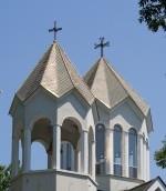 "DMS OBITEL – Изграждане на арменски православен храм ""Света Богородица"""