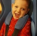 DMS TEODOR – Теодор Пенев, 4 год.