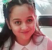 DMS MELISA – Мелиса Русева, 10 год.