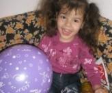DMS SIMONA – Симона Йорданова, 9 год.
