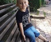 Малкият Никола ще има своя шанс за лечение! Дарителската кампания събра нужните средства
