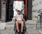 DMS IVO – Ивайло Карабанчев, 17 год.
