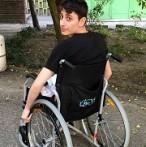 DMS ALEXANDER – Да помогнем на Алекс да проходи отново!