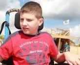DMS DANIEL – Даниел Чолаков, 11 год.