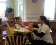 """DMS KARIN DOM – """"Център за семейно-медиирана интервенция"""" – иновативна услуга за деца със специални нужди и техните семейства"""