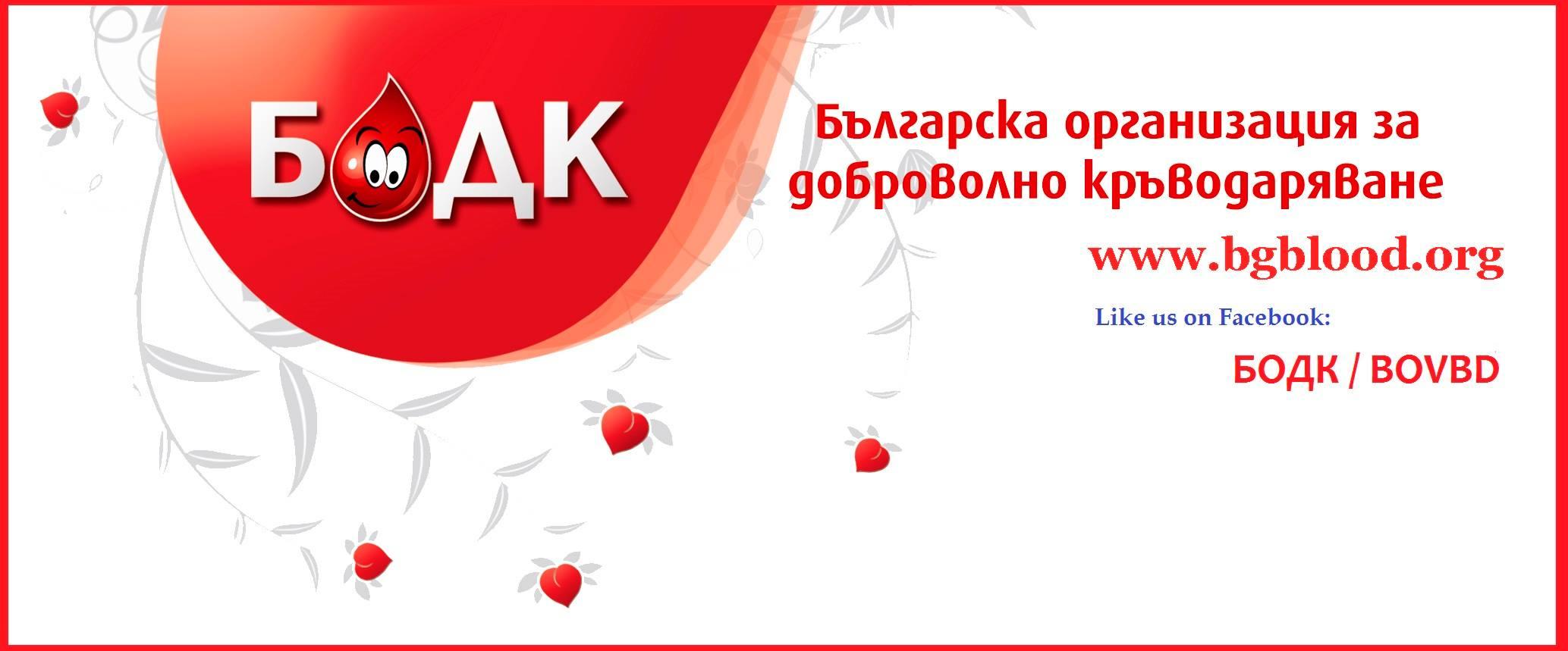 banner BODK
