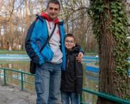 DMS BOGOMIL – Богомил Люцканов