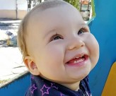 DMS YORDANA – Йордана Йорданова, 1 г. и 9 месеца
